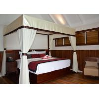 Wholesale Island Resort Wooden Luxury Hotel Furniture Hotel Bedroom Furniture 5 Star from china suppliers