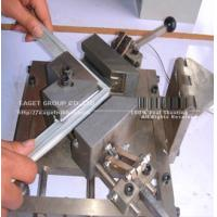 Wholesale PVC extrusion with magnetic strips from china suppliers