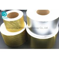 Wholesale Customizable Aluminium Tin Foil Tobacco Cigarette Inside Paper ISO9001 from china suppliers