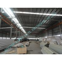 Wholesale Industrial Prefabricated Structural Steel Buildings ASTM Standards Grade A36 from china suppliers