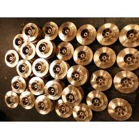 Wholesale Brass Casting / Copper / Bronze Casting Impeller for Water Pump Impeller from china suppliers