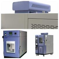 Quality 150L Constant Humidity Environmental Test Chamber High And Low Temperature Testing Chamber for sale