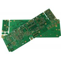 Wholesale Multilayer Custom PCB Boards Through Hole Blind Buried Vias 10 Layer PCB Circuit Board from china suppliers