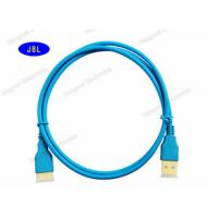 Wholesale Gold Plated Superspeed USB 3.0 Cable Male To Male 10FT Ul Rohs Certification from china suppliers
