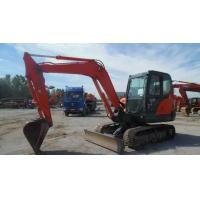 Wholesale used deawoo DX60-7 EXCAVATOR USED japan dig second excavator from china suppliers
