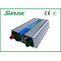Wholesale aluminium alloy wind power Micro Grid Tie Inverter Pure Sine Wave Inverters 1000W from china suppliers