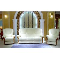 Wholesale best selling neo classic leather sofa set (HD-233) from china suppliers