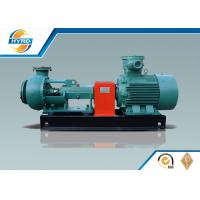 Wholesale Oilfield Drilling Solid Control Equipment Horizontal Sand Pump For Land / Dredger from china suppliers
