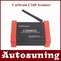 Wholesale 100% Original Carbrain C168 Scanner from china suppliers