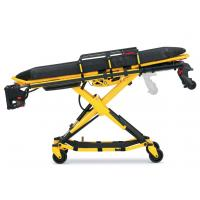 Wholesale OEM Medical Rescue Aluminum Alloy Stryker Stretchers for Ambulances from china suppliers