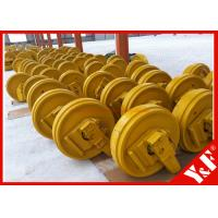 Wholesale Construction Machinery Excavator Undercarriage Parts Komatsu Front Idler for PC300-3/5 from china suppliers