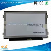 Wholesale AUO 10.1 Original Slim Glossy LCD panel 1024x600 B101AW06 V1 for Notebook from china suppliers