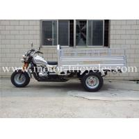Wholesale 4 Stroke 150CC Motor Tricycle Three Wheeler Motorcycle Shaft Drive 5 Speed from china suppliers