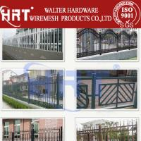 Wholesale Design modern fences from china suppliers