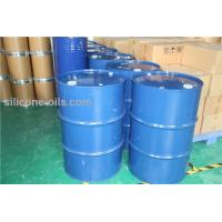 Wholesale Aqueous Systems Water Soluble Silicone Oil / Copolymer Polyether Silicone Fluid from china suppliers