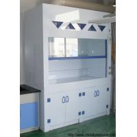 Wholesale Fume Cupboard Ventilation Malaysia With PP Sink and PP Faucet from china suppliers
