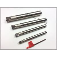 Wholesale Straight Shank Indexable Milling Tools With Flat Cut Shank APMT1604 APMT1135 Inserts from china suppliers