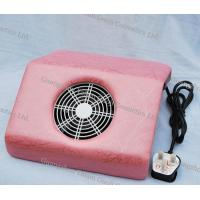Wholesale High Efficiency Desk Fixed Nail Dust Collector 100V - 120V 60HZ For Beauty Nail from china suppliers