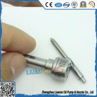 Wholesale Delphi diesel engine nozzle L045PBL , ERIKC common rail diesel jet nozzle assy L045 PBL from china suppliers