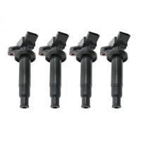 Quality Dry Automobile / Car Ignition Coil TOYOTA 90919-02239/-T2002 / PEUGEOT 597088 for sale