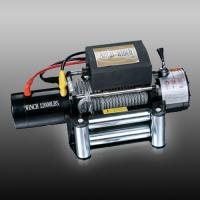 Wholesale 4000lbs ATV/UTV Electric Winch (12V) H4000-1D from china suppliers