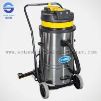 Wholesale Wet And Dry powerful strong suction Vacuum Cleaner 80L With Water Squeegee from china suppliers