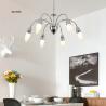 Buy cheap Post-modern Nordic living room chandelier personality creative simple modern bedroom restaurant chandelier lighting from wholesalers
