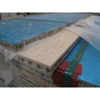 Wholesale Marble Composite Aluminium Honeycomb Tile from china suppliers