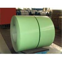 Wholesale EN10327 DX51D+Z Prepainted Galvanized Steel Coil , GI Steel Coils from china suppliers