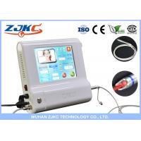 Wholesale High Effectively 10W Laser Ablation Varicose Veins Spider Veins Removal Machine from china suppliers