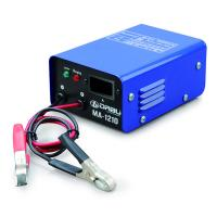 Wholesale MA1210 12V/24V Portable Lead-acid Car Battery Charger from china suppliers