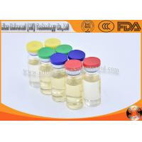 Wholesale Lab Direct Finished Injectable Anabolic Steroids Testosterone Sustanon 250 SUS 400 from china suppliers