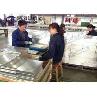 Wholesale 0.5m1.5mm thickness bare Magnesium Alloy Plate for carving AZ31B H-24 AZ91D AZ61 from china suppliers