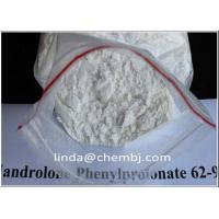 Wholesale Durabolin Injectable Nandrolone Steroid 200 NPP Nandrolone Phenylpropionate 62-90-8 from china suppliers