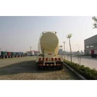 Wholesale Big Capacity 39cbm Dry Bulk Tuck Transport Cement Coal , Talcum Powder from china suppliers