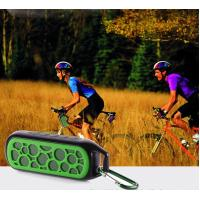 Wholesale Water Resistant Wireless Portable Bike Speakers Stereo TF Card Playback from china suppliers