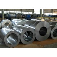 Wholesale 1000mm 1219mm Hot or Cold Rolled Steel Coil , 200 300 400 Series SS Coils JIS , AISI from china suppliers