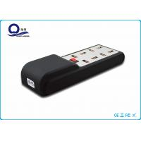 Quality 8 USB Output Universal Multi Port USB Charger For Desktop Use AC Power for sale