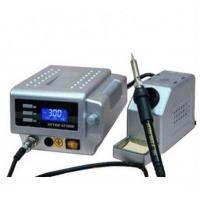 Wholesale ATTEN AT100D digital soldering station and rework station 100W from china suppliers
