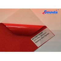 Wholesale High Stretchable Self Adhesive Vinyl Wrap , 140g/sqm Weight Matte Carbon Fiber Vinyl Wrap from china suppliers