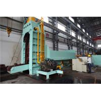 Wholesale Hydraulic Metal Baler Shear For Scrap Car With 600 Cutting Force from china suppliers