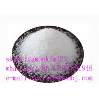 Wholesale Highest Quality 99% Febuxostat CAS 144060-53-7 white powder uric acid disease from china suppliers