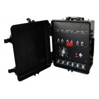 Wholesale Briefcase Portable Mobile Frequency Bomb Jammer Big Power 600 Watt from china suppliers