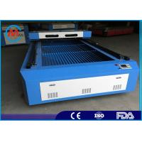Wholesale High Precision Table Top CNC Laser Cutter For Embroidery Photo Frame Marking from china suppliers