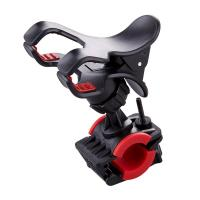 Wholesale 360° Rotation Bike Mount Cell Phone Holder , Motorcycle Mobile Phone Mount from china suppliers