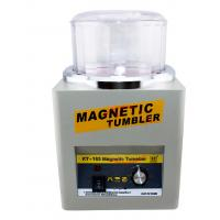 Buy cheap KT-185 600g Gold Jewelry Magnetic Polishing Machine Magnetic Tumbler Polisher with 600g Plishing capacity , from wholesalers