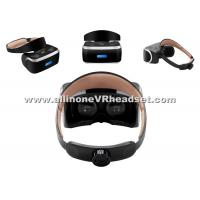 Wholesale ACTIONS S900 CPU Virtual Reality Goggles 4000mAh Battery Distance Sensor from china suppliers