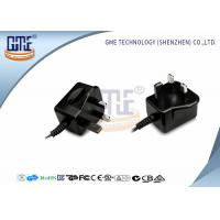 Wholesale 5W Mini AC DC Power Adapter , Gme Switching Power Adapter CE Approval from china suppliers