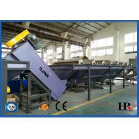 Wholesale Automatic Plastic Recycling Machine , Pet Bottle Flakes Cleaning Line from china suppliers