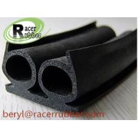 Wholesale Sponge EPDM Rubber Seal Strip for Car Door from china suppliers